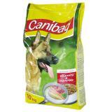 Canibaq Croquetas 10kg