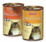ANIMONDA Brocconis Cat - ryba a kuře 400g